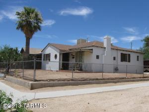 847 E 8th Street, Tucson, AZ 85719