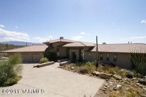 5436 N Avenida De La Colina, Tucson, AZ 85749