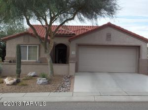 13949 N Willow Bend Drive, Oro Valley, AZ 85755