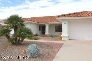 14225 N Alyssum Way, Oro Valley, AZ 85755