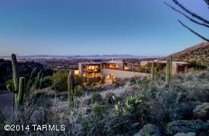 7300 E Stone Canyon Drive, Tucson, AZ 85750