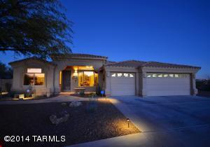 5732 N Killdeer Drive, Tucson, AZ 85744