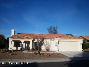 14705 N Palm Ridge Drive, Oro Valley, AZ 85755