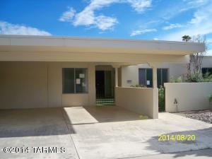 6814 E Speedway Boulevard, Tucson, AZ 85709