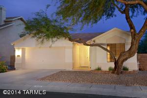 3093 W Autumn Breeze Drive, Tucson, AZ 85740