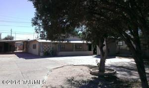 213 W Kentucky Street, Tucson, AZ 85714