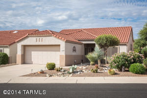 2326 E Cargondera Canyon Drive, Oro Valley, AZ 85755
