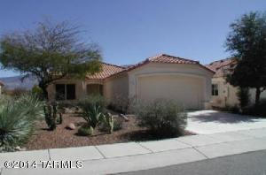 14106 N Forthcamp Court, Oro Valley, AZ 85755