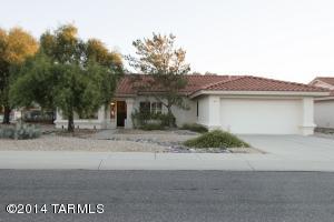 884 E Royal Ridge Drive, Oro Valley, AZ 85755