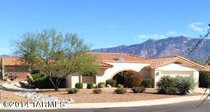 14390 N Copperstone Drive, Oro Valley, AZ 85755