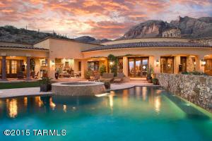 3508 E Secret Canyon Place, Tucson, AZ 85718