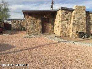 2734 W Palmyra Street, Tucson, AZ 85705