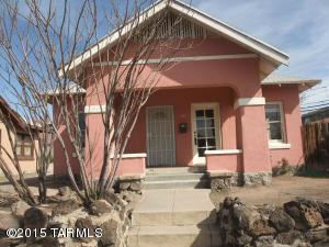 130 N Euclid Avenue, Tucson, AZ 85719