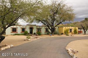 2600 W Magee Road, Tucson, AZ 85742
