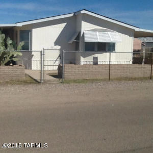 2424 W Diamond Street, Tucson, AZ 85705