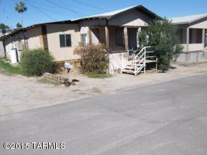 211 N Cunada Street, Ajo, AZ 85321