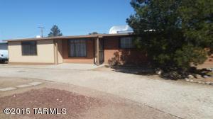 7025 E Calle Pegaso, Tucson, AZ 85710