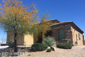 5541 S Fissure Peak Drive, Green Valley, AZ 85622