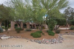 7921 N Tuscany Drive, Tucson, AZ 85742