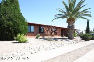333 S Bluefield Place, Tucson, AZ 85710