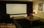 Media room.
