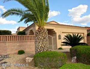 4783 S View Ridge Drive, Green Valley, AZ 85622