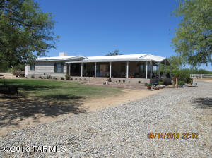 5920 S Travisgant Avenue, Tucson, AZ 85735