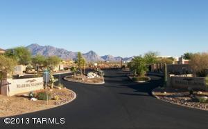 700 E Canyon Rock Road, 61, Green Valley, AZ 85614
