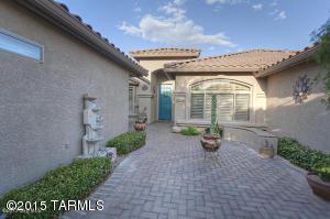 1600 N Rush Creek Court, Green Valley, AZ 85614