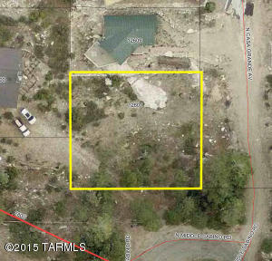 12601 N Casa Grande Avenue, -, Mt. Lemmon, AZ 85619