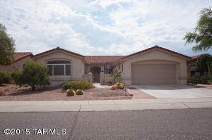 14046 N Buckingham Drive, Oro Valley, AZ 85755
