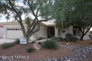 1750 E Crown Ridge Way, Oro Valley, AZ 85755
