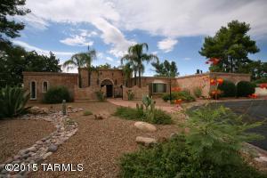 8011 N Della Robia Place, Tucson, AZ 85742