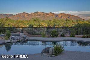 11508 N Coyote Blue Court, Tucson, AZ 85742