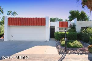 6964 E Via Dorado, Tucson, AZ 85715