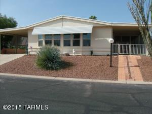 202 W Rosa Drive, Green Valley, AZ 85614