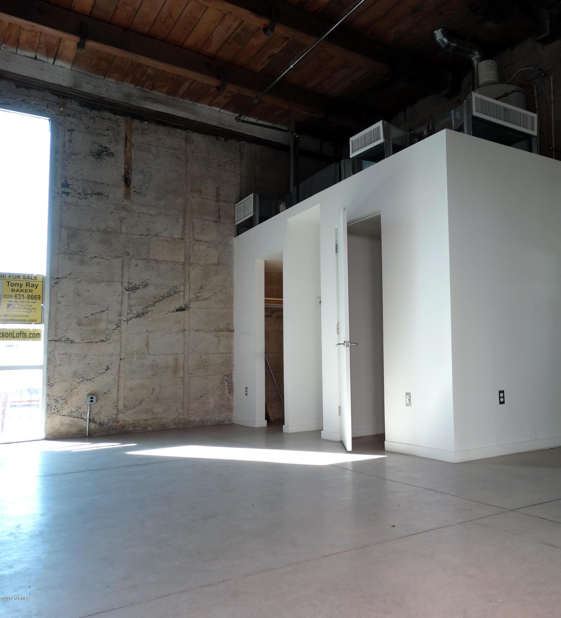 Prime Ice House Loft 111 Near Downtown Tucson Az Is For Sale Download Free Architecture Designs Fluibritishbridgeorg