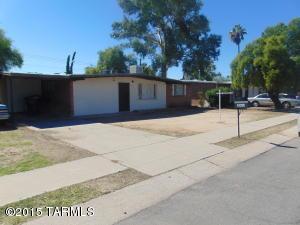 1541 W Calle Siglo, Tucson, AZ 85705