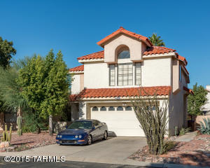8982 N Lattimore Lane, Tucson, AZ 85742