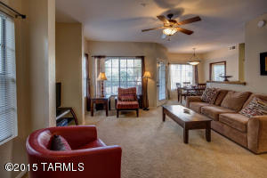 Property for sale at 1500 E Pusch Wilderness Drive Unit: 14105, Oro Valley,  AZ 85737