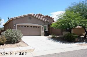 3503 S Desert Motif Road, Tucson, AZ 85735