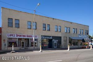185 N Grand Avenue, Nogales, AZ 85621
