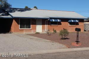 6349 E Calle Cappela, Tucson, AZ 85710