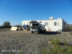 2665 S Desert Rose Drive, Tucson, AZ 85735