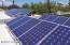 Solar array for whole house