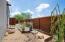 Kitchen patio or herb garden?