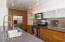 Gas stove, and stainless steel appliances
