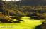 Stone Canyon's 17th hole