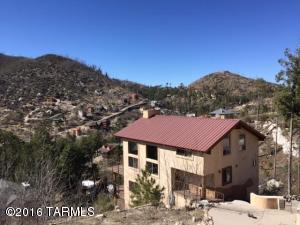 12749 N Casa Grande Av Avenue, Mt. Lemmon, AZ 85619