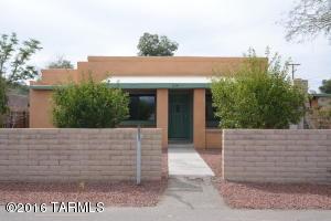 214 S Grande Av Avenue, Tucson, AZ 85745